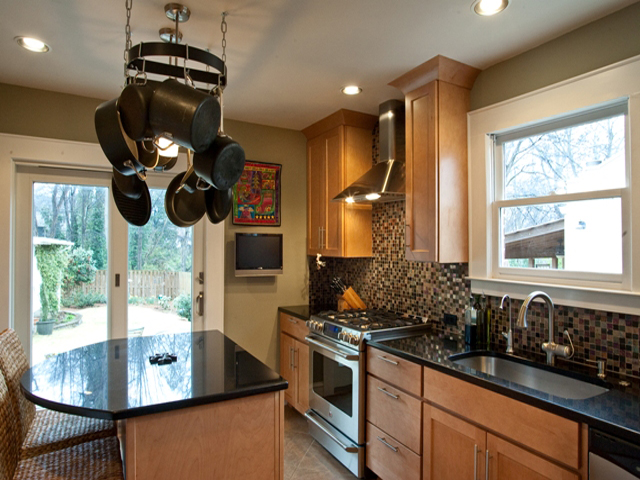 Atlanta Kitchen Projects | Testimonials | Atlanta Classic Kitchens