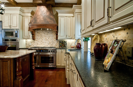 Atlanta Kitchen Remodeling | Atlanta Kitchen Design | Atlanta Classic  Kitchens